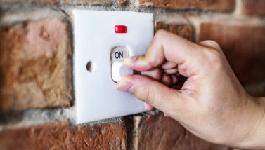 reduzir a conta de luz