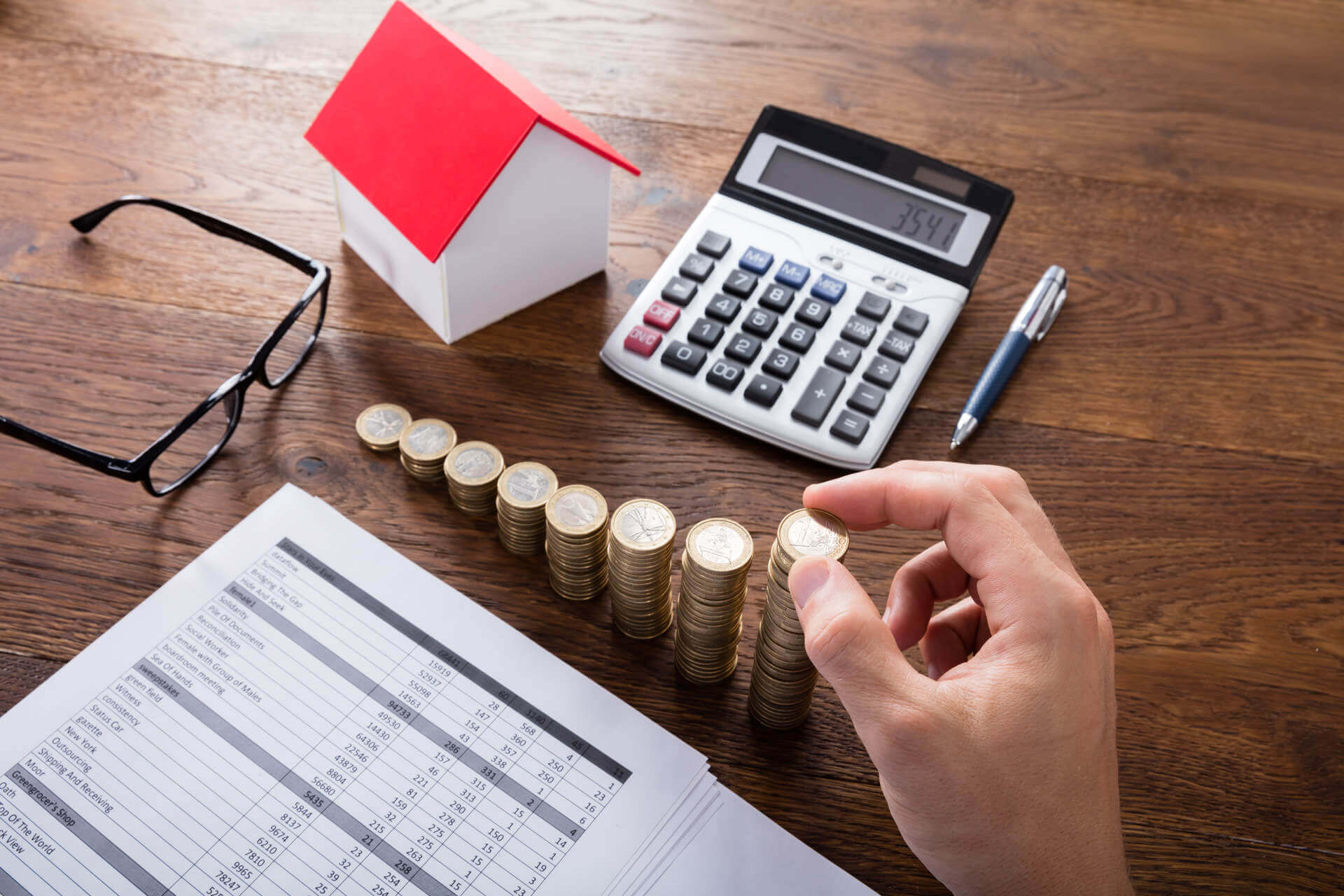 Qual a importância do reajuste na taxa condominial?
